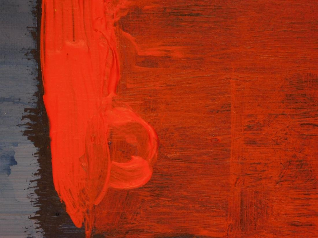 Hans Hofmann: Abstract Painting - 4