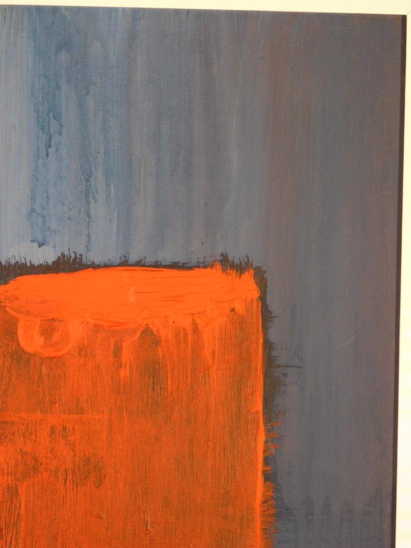 Hans Hofmann: Abstract Painting - 8