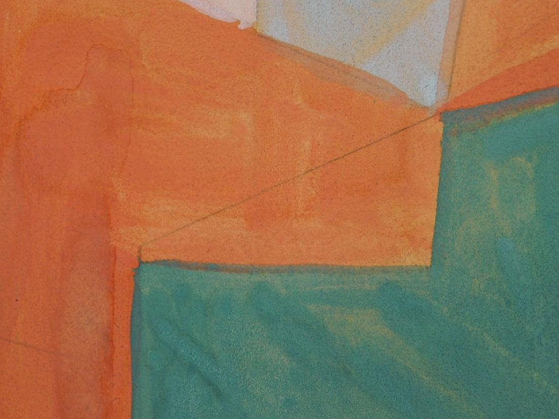 Serge Poliakoff: Abstract Composition - 12