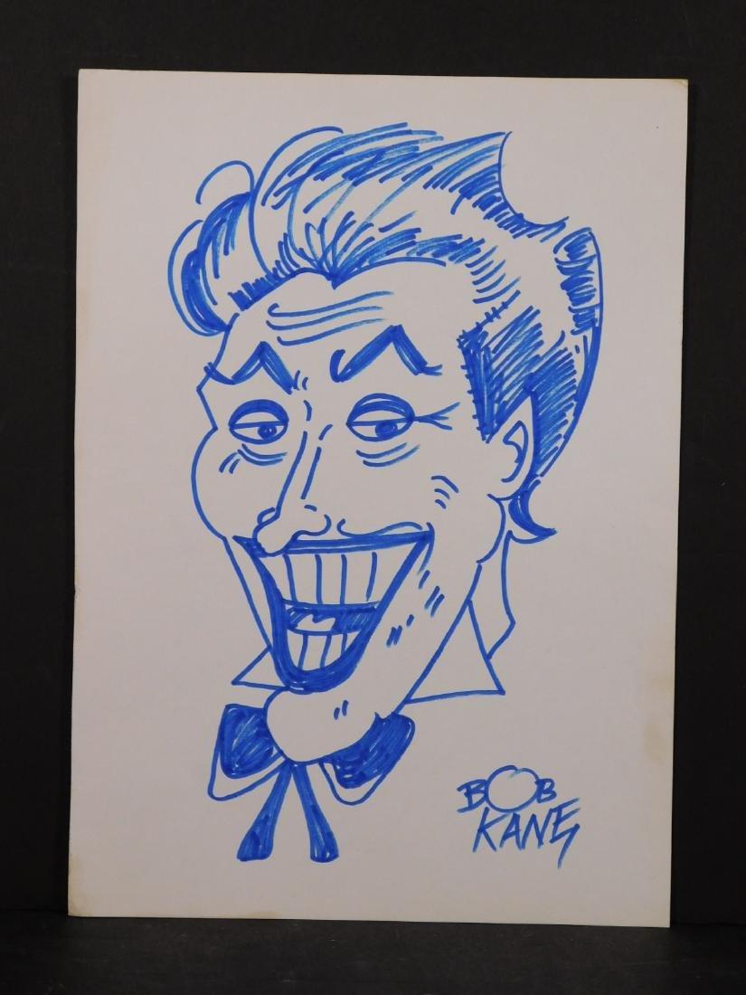Bob Kane: The Joker - 2