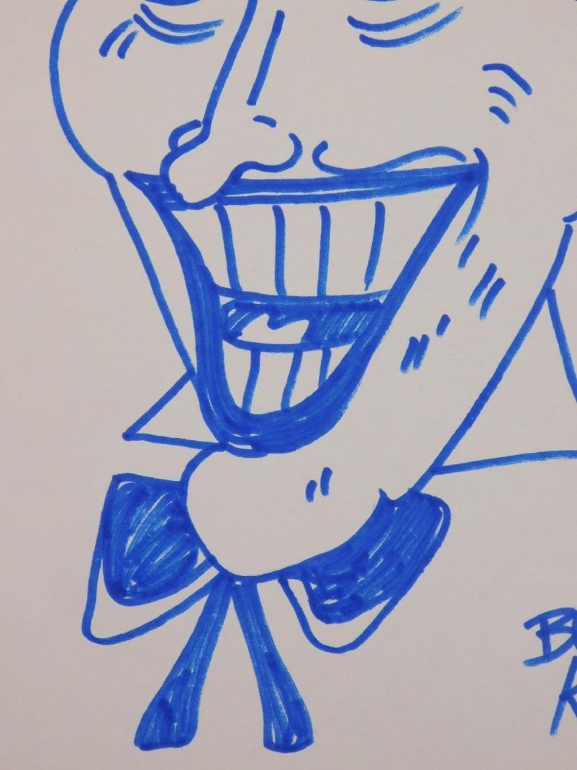 Bob Kane: The Joker - 6