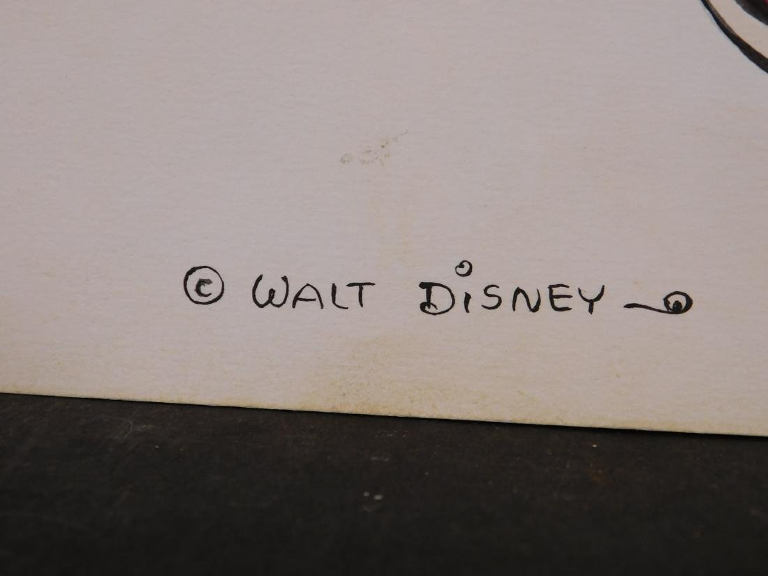 Walt Disney Studio: Lion's Head - 3