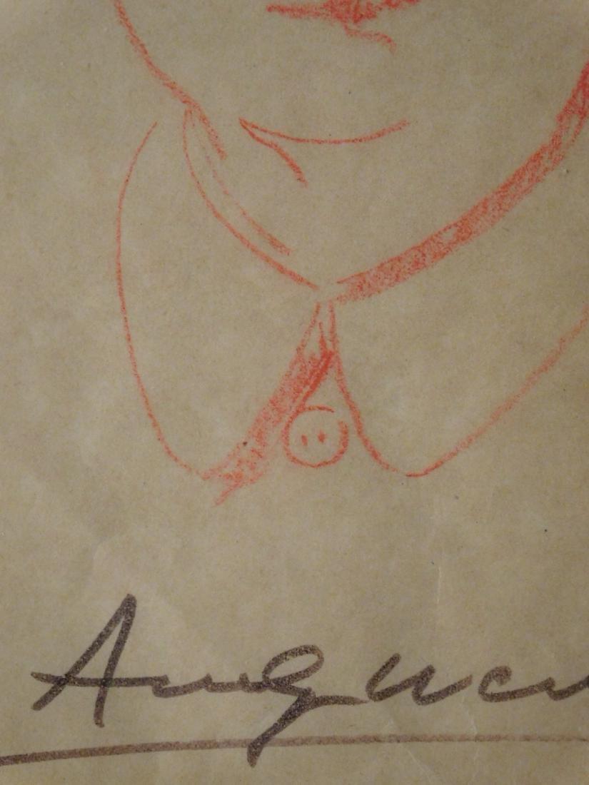 Andy Warhol: Chairman Mao - 10