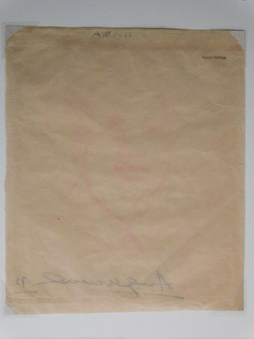 Andy Warhol: Chairman Mao - 4