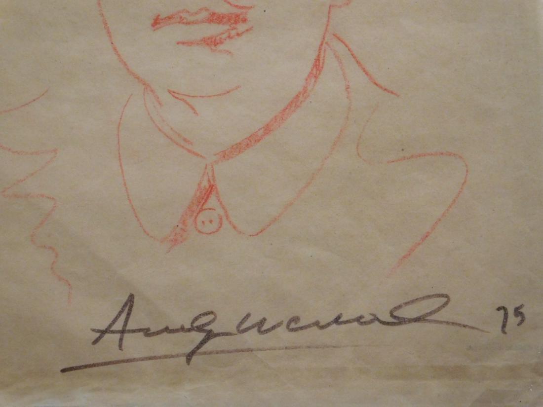 Andy Warhol: Chairman Mao - 8