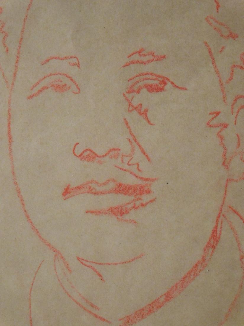 Andy Warhol: Chairman Mao - 9