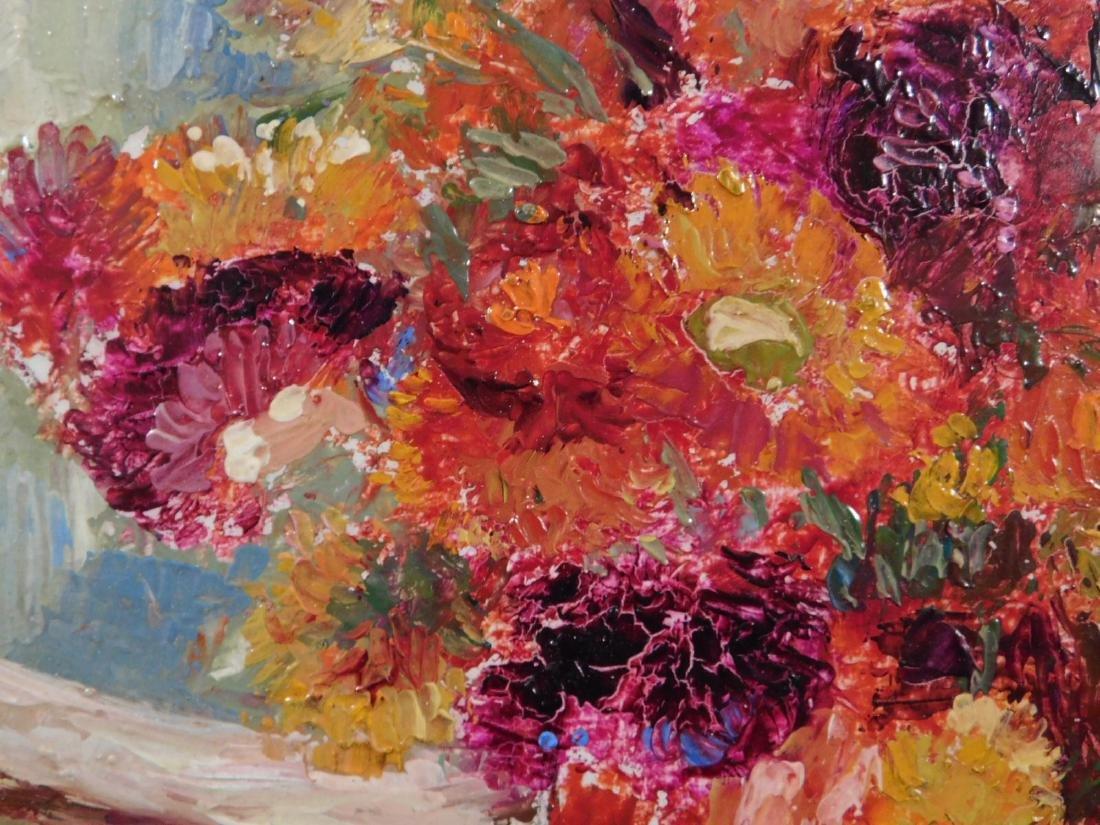 Emil Carlsen: Floral Still Life - 4