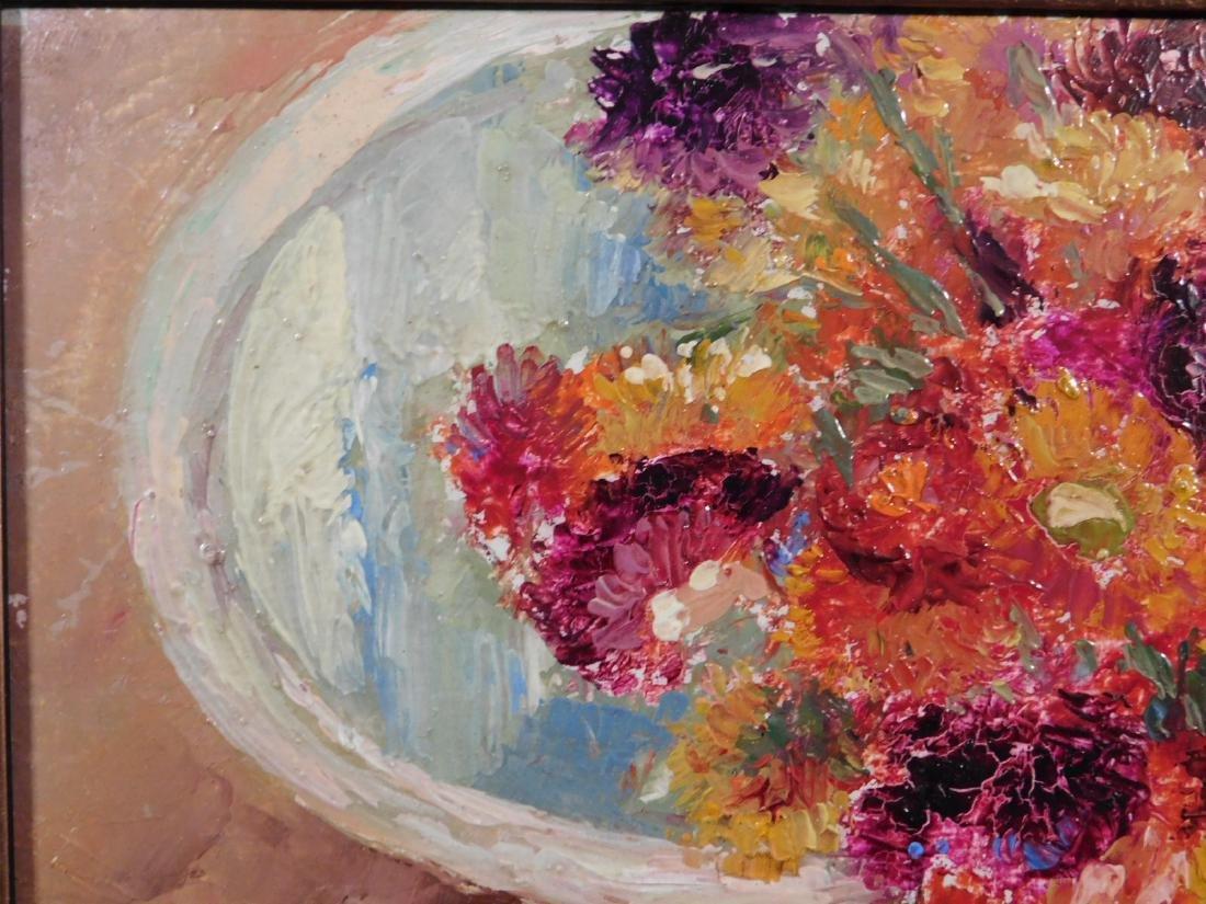 Emil Carlsen: Floral Still Life - 6