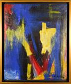 Willem de Kooning: Abstract Painting