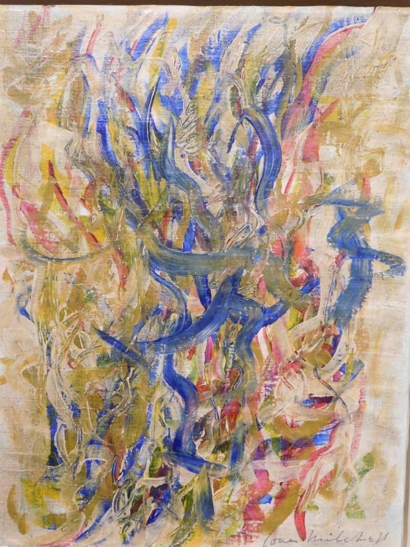 Joan Mitchell: Untitled - 2
