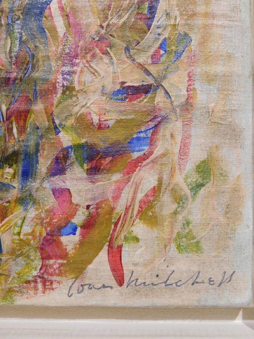 Joan Mitchell: Untitled - 3
