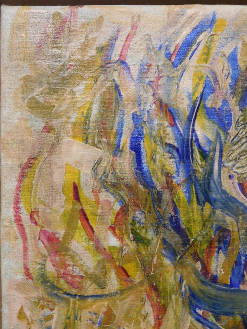 Joan Mitchell: Untitled - 5