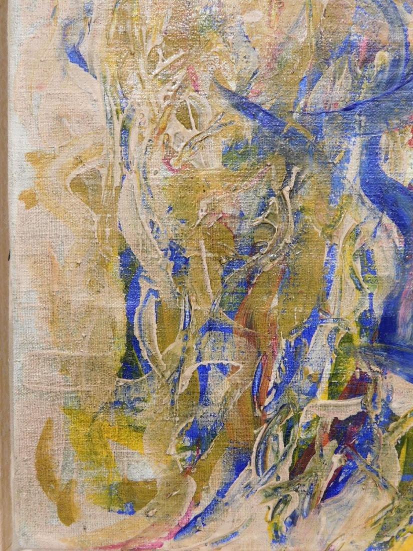Joan Mitchell: Untitled - 6