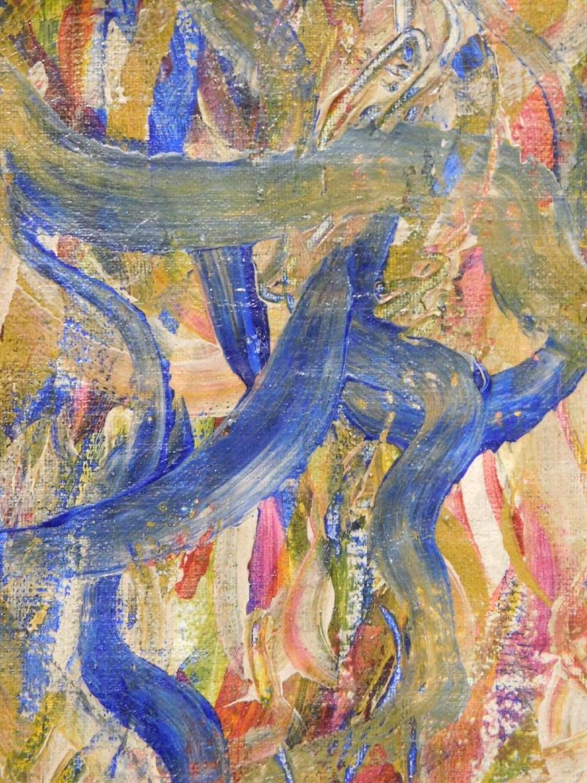 Joan Mitchell: Untitled - 7