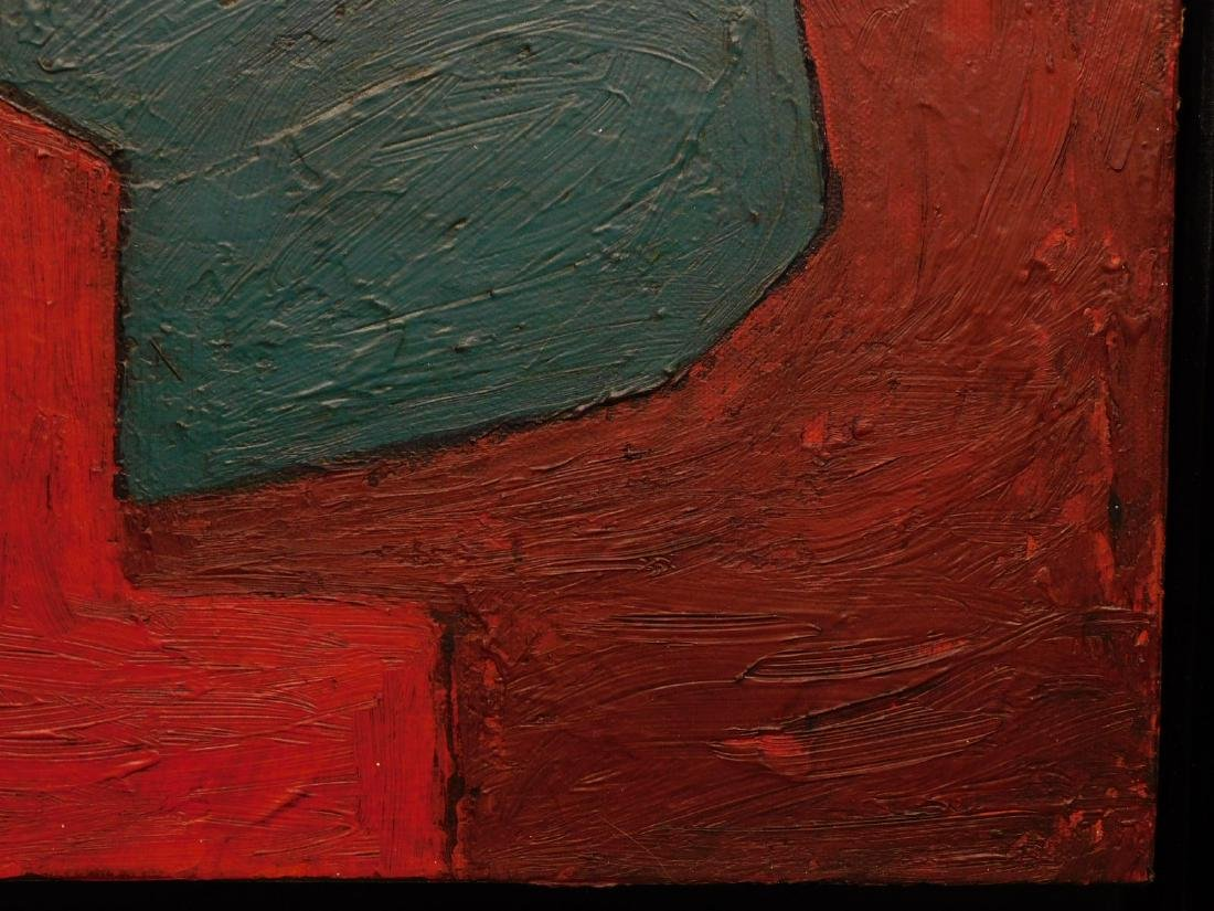 Serge Poliakoff: Abstract Composition - 5