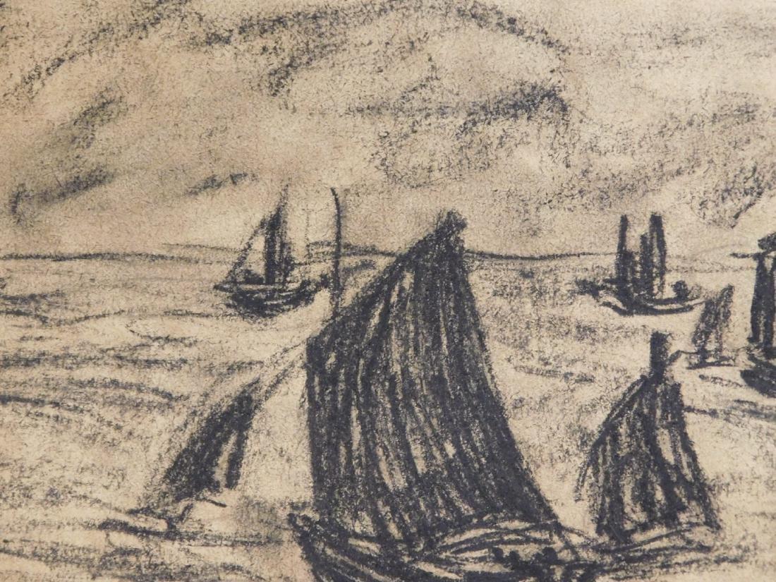 Claude Monet: Seascape - 5