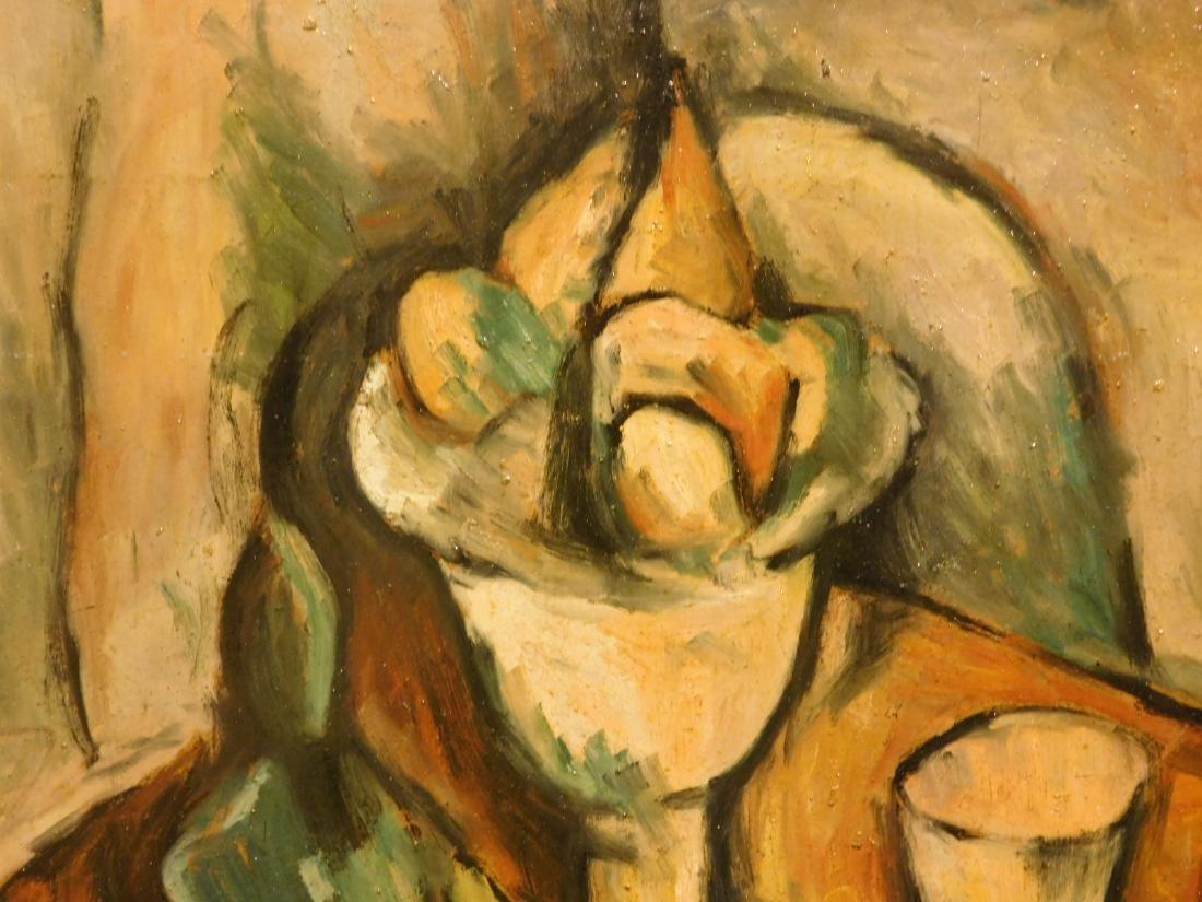 A. Ferdiaz: Fruit Still Life - 3