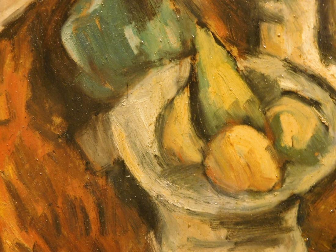 A. Ferdiaz: Fruit Still Life - 5