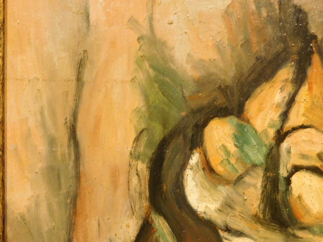 A. Ferdiaz: Fruit Still Life - 7
