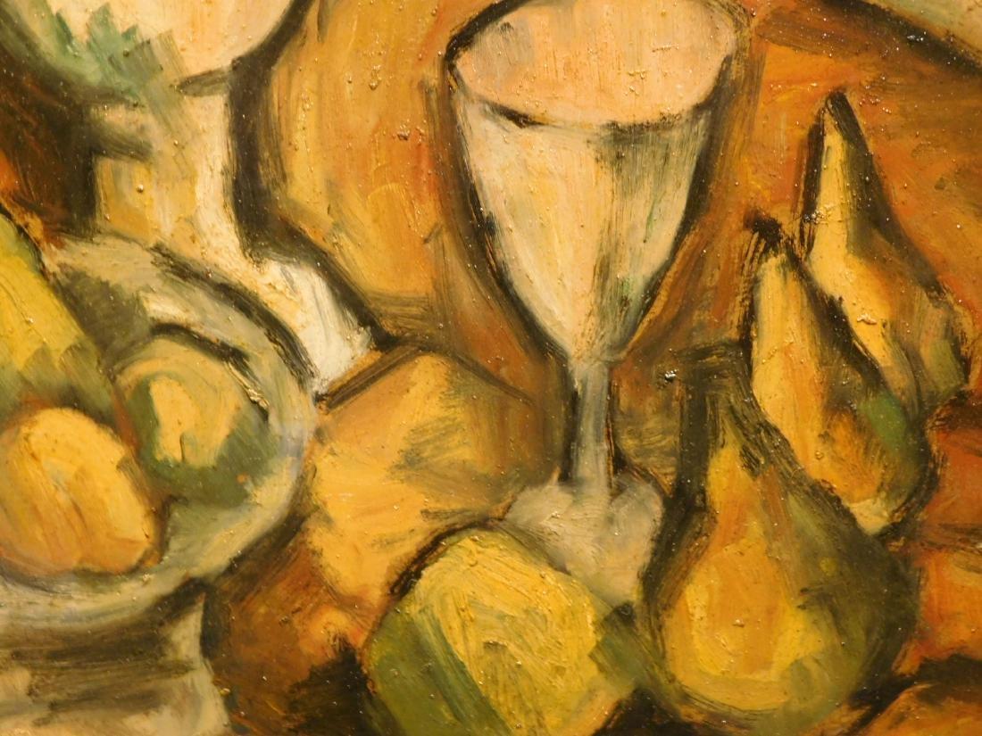 A. Ferdiaz: Fruit Still Life - 8