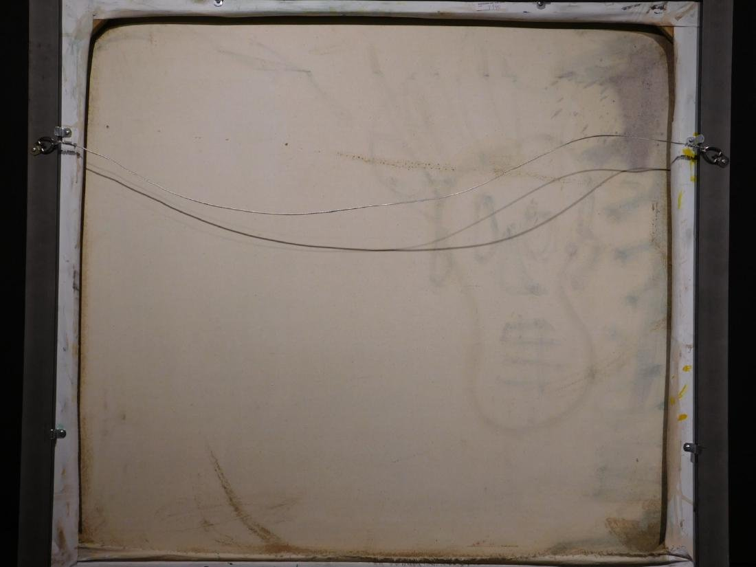 Jean-Michel Basquiat: Blood - 10
