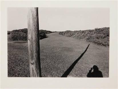 Charles Matter Block Island 1969