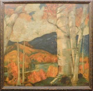 Robert Bauer: Birch