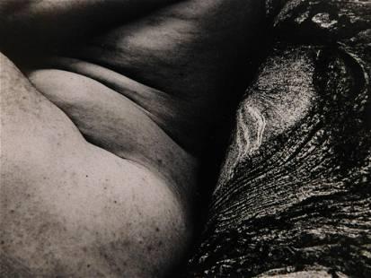 Roz Gerstein: Untitled, ca. 1969 (Partial Nude)
