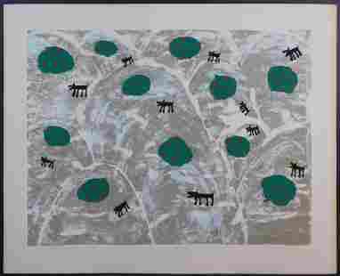 Paul Cramer: Dog Days