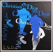 Shane Bowden: Dior