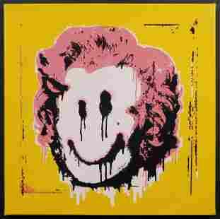 Ryan Callanan: Acid Icon Marilyn Monroe