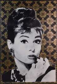 SAGE: Audrey (Audrey Hepburn)