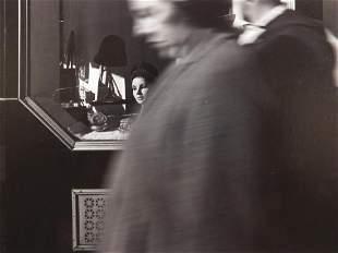 Morgan Rockhill: Pawtucket, 1971