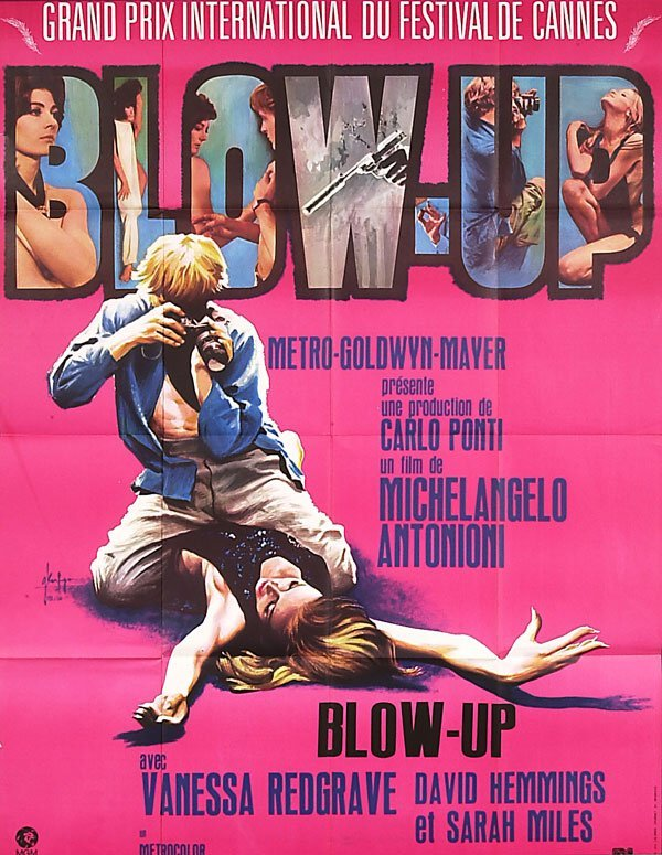 72300010: BLOW UP (1966)