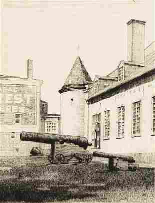 FREDERICK BOURCHIER TAYLOR RCA, CPE, CSGA (19