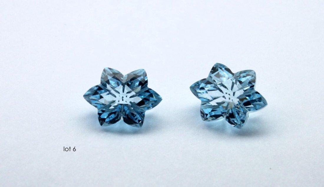 Blue Topaz,