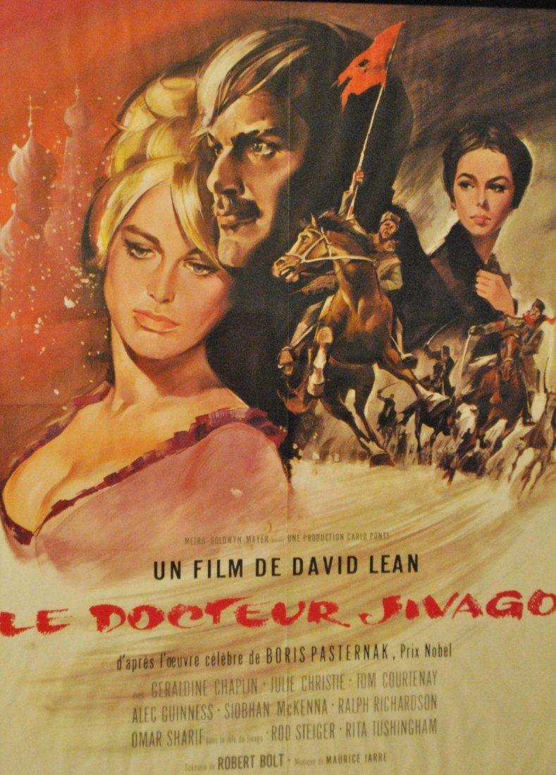 Dr Zhivago (1965),
