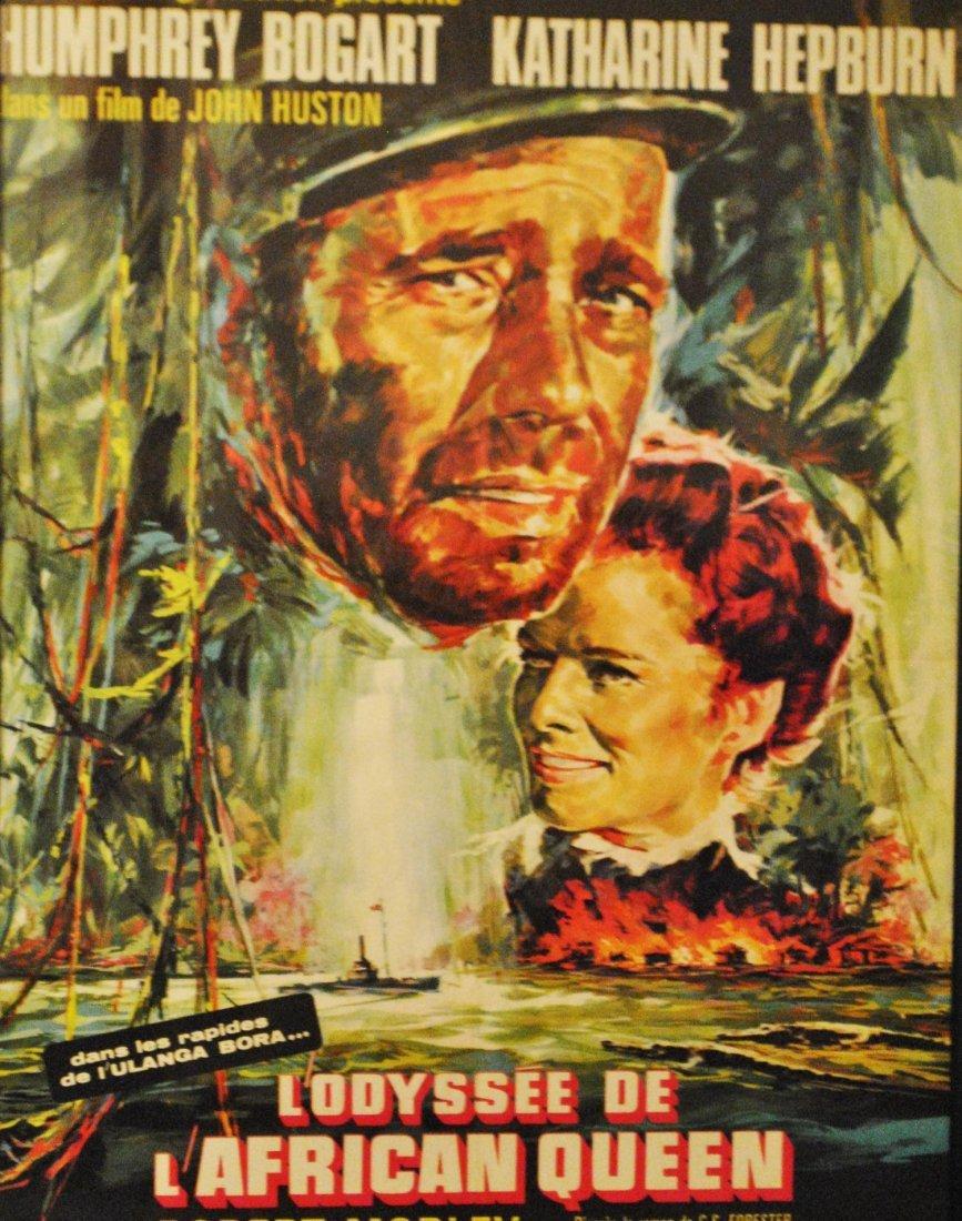 African Queen (1952),