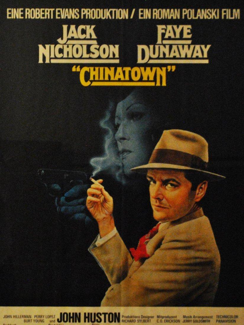 Chinatown (1975),