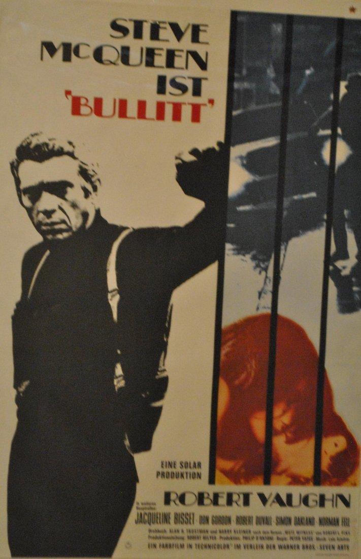 Bullit (1968),