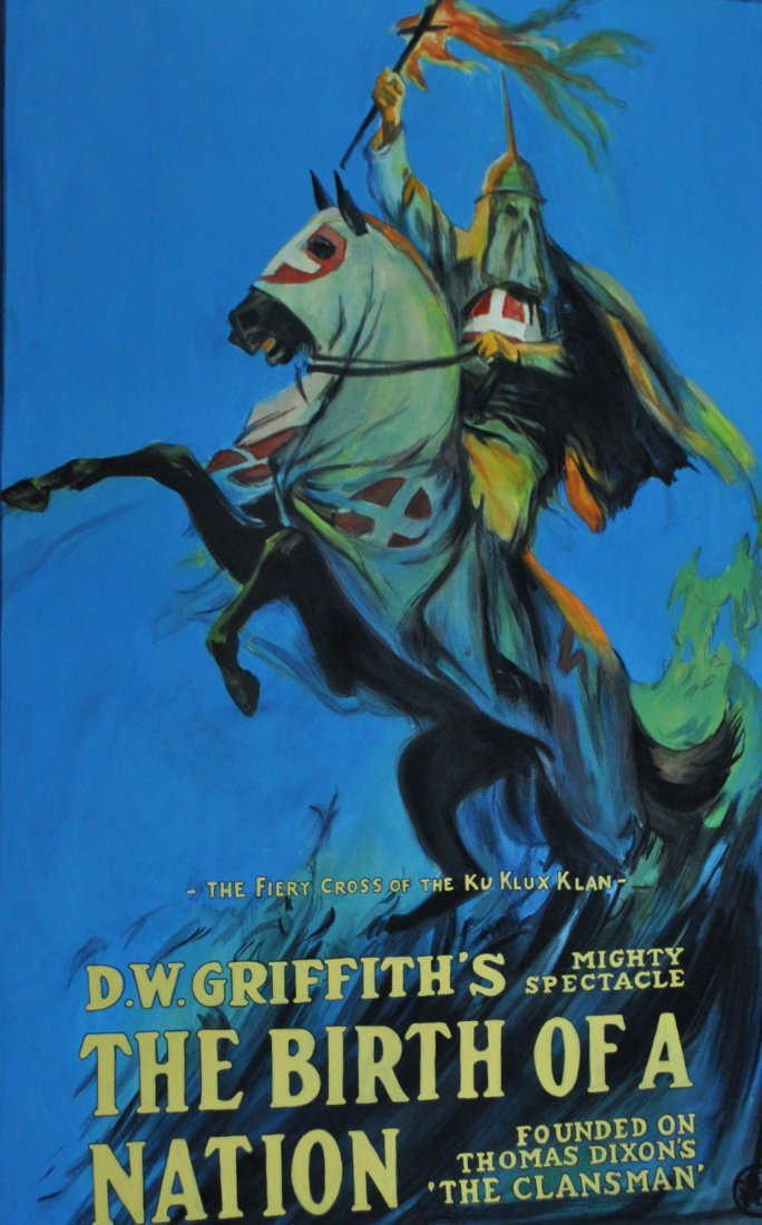 Birth of a Nation (1926),