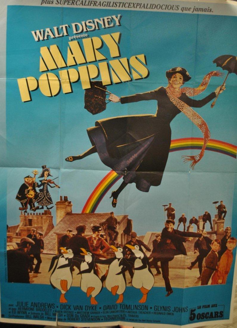 Mary Poppins (1969),