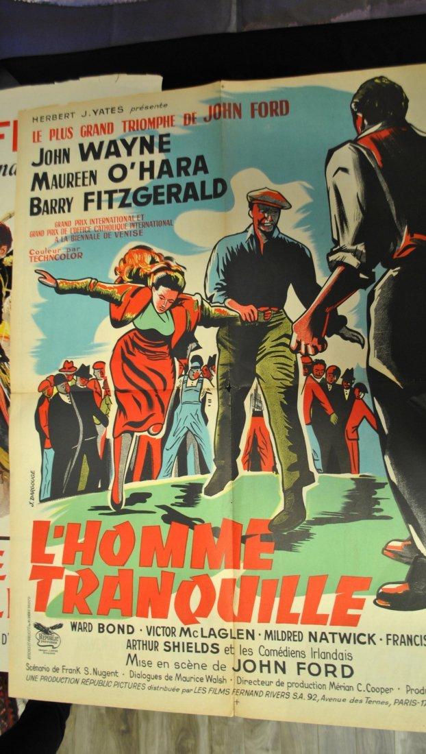 Quiet Man (1951),