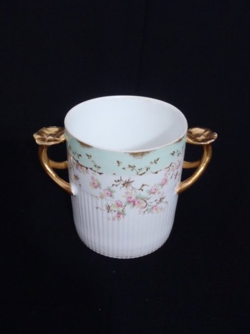 Antique Bawo & Dotter ELITE Limoges France Condiment