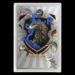 Collectible Harry Potter House Banners: Ravenclaw 2020