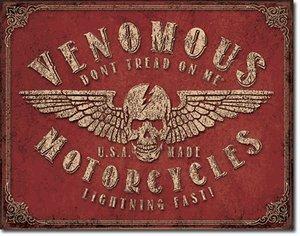 VENOMOUS MOTORCYCLES DON