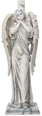 ANGEL OF SYMPATHY STATUE