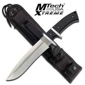 M-TECH USA XTREME FIXED BLADE HUNTING KNIFE
