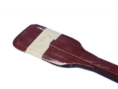 Nautical Home Decor Wooden Chadwick Squared Rowing Oar