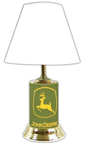 JOHN DEERE TABLE LAMP